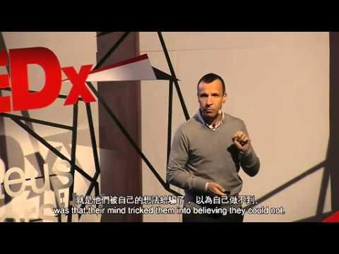 TED 為何我們都需要情緒急救 The case for emotional hygiene--Guy Winch中英字幕